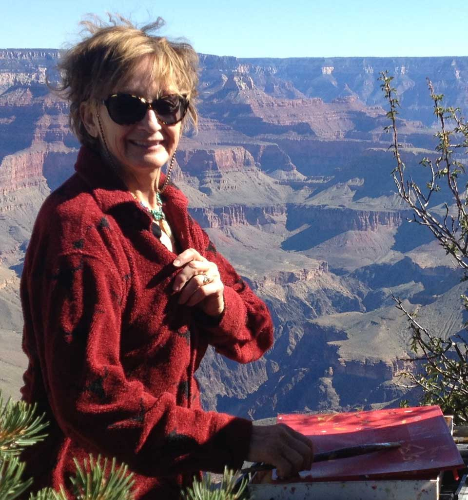Kathleen Elsey Grand Canyon
